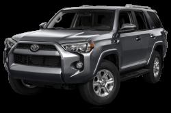 New 2015 Toyota 4Runner