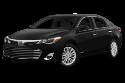 New 2015 Toyota Avalon Hybrid