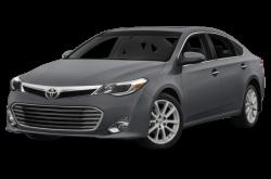 New 2015 Toyota Avalon