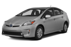 New 2015 Toyota Prius Plug-in