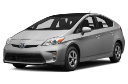 New 2015 Toyota Prius