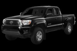 New 2015 Toyota Tacoma