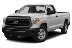 New 2015 Toyota Tundra