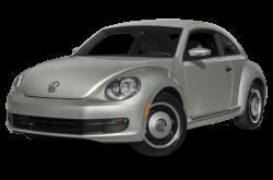 New 2015 Volkswagen Beetle Exterior