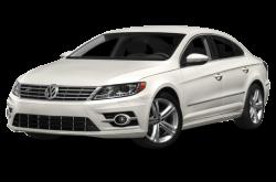 New 2015 Volkswagen CC