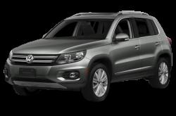 New 2015 Volkswagen Tiguan