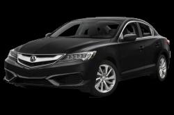 New 2016 Acura ILX