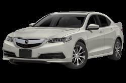 New 2016 Acura TLX