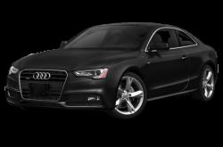 New 2016 Audi A5
