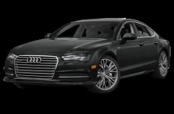 New 2016 Audi A7