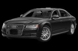 New 2016 Audi A8 Exterior