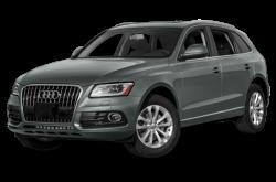 New 2016 Audi Q5 Exterior