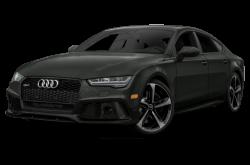 New 2016 Audi RS 7