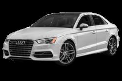 New 2016 Audi S3