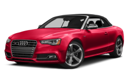 New 2016 Audi S5