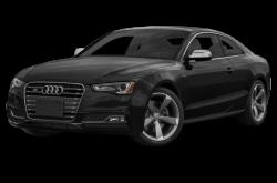 New 2016 Audi S5 Exterior