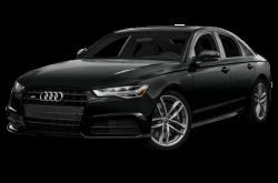 New 2016 Audi S6