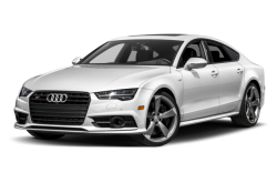 New 2016 Audi S7