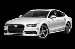 New 2016 Audi S7 Exterior