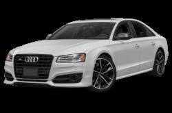 New 2016 Audi S8