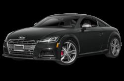 New 2016 Audi TTS Exterior