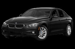 New 2016 BMW 320 Exterior