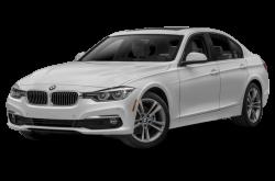 New 2016 BMW 328d Exterior