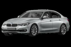 New 2016 BMW 330e