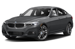 New 2016 BMW 335 Gran Turismo
