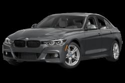 New 2016 BMW 340