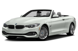New 2016 BMW 428