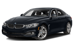 New 2016 BMW 428 Gran Coupe