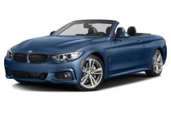 New 2016 BMW 435