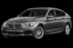 New 2016 BMW 535 Gran Turismo