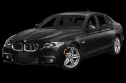 New 2016 BMW 535d