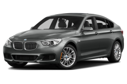 New 2016 BMW 550 Gran Turismo