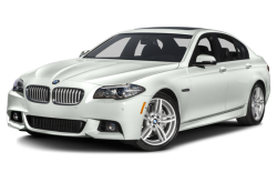 New 2016 BMW 550