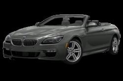 New 2016 BMW 640