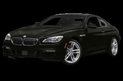 New 2016 BMW 650