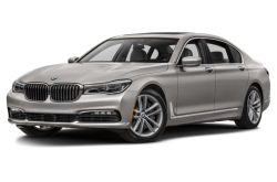 New 2016 BMW 750