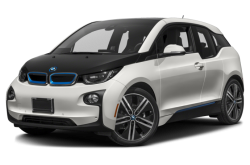 New 2016 BMW i3 Exterior