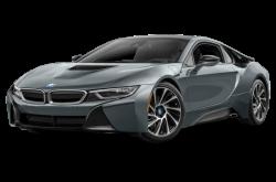 New 2016 BMW i8