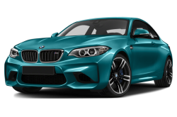 New 2016 BMW M2