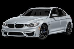 New 2016 BMW M3