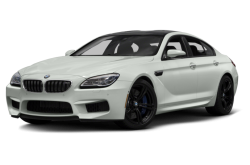New 2016 BMW M6 Gran Coupe