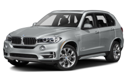 New 2016 BMW X5 eDrive