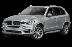 New 2016 BMW X5 eDrive