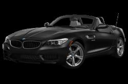 New 2016 BMW Z4 Exterior