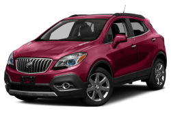 New 2016 Buick Encore