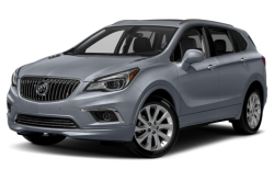 New 2016 Buick Envision